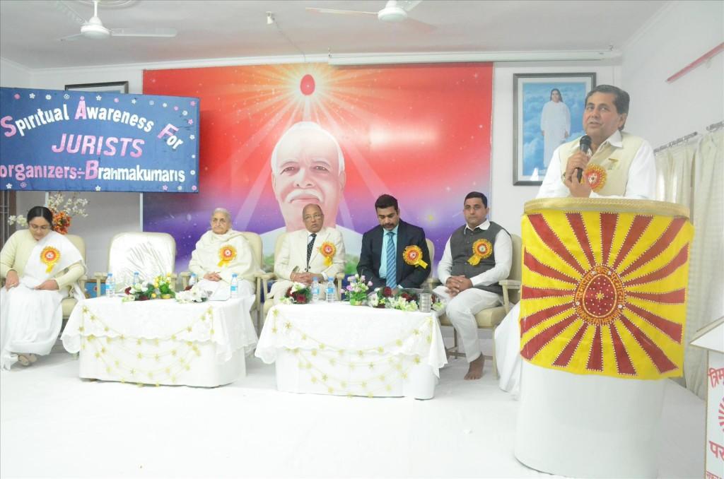 BK Bharat Bhushan