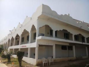 Retreat centre  Panipat  (1)
