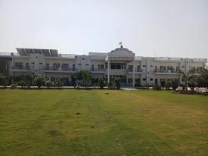 Retreat centre  Panipat  (4)