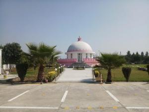 Retreat centre  Panipat  (5)