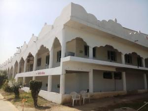 Retreat centre  Panipat  (6)