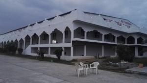 Retreat centre  Panipat  (7)
